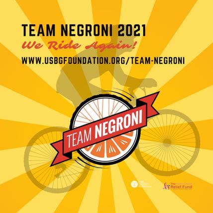 Team Negroni Rides Again!