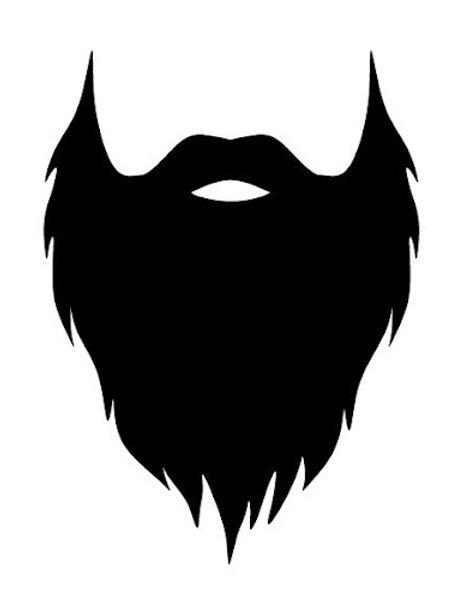 Douglas Woodhouse Beard Shave Pledge