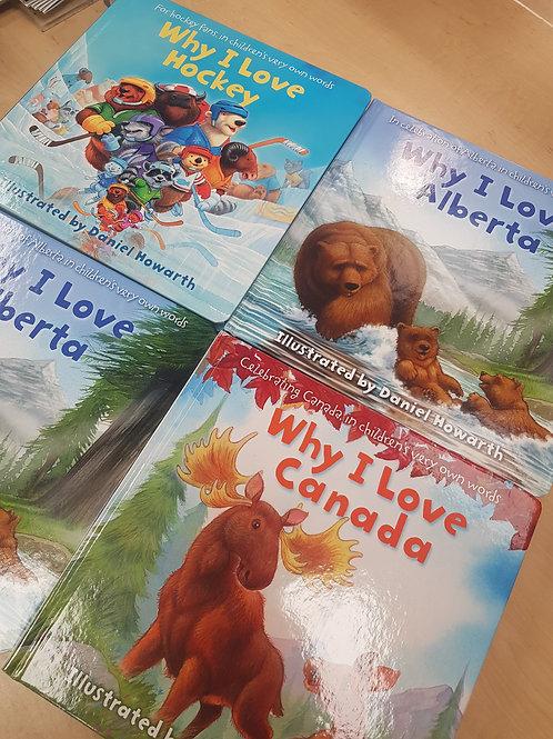 Why I Love... Children's Board Books