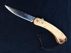 Couteau Damas_ Cade