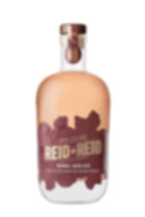 Reid and Reid Barrel aged gin