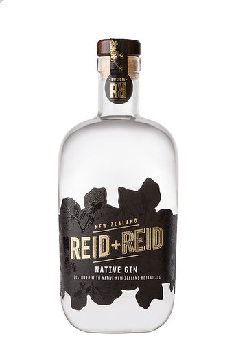 Reid and Reid Native Gin