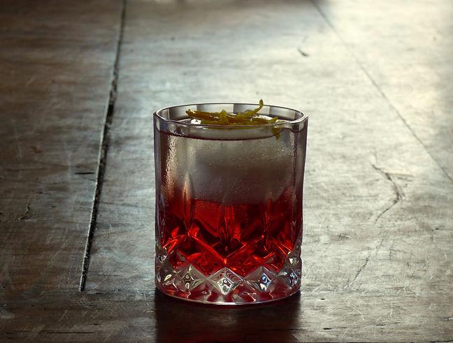 New Zealand gin