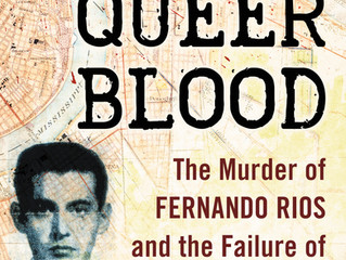 The Murder of Fernando Rios