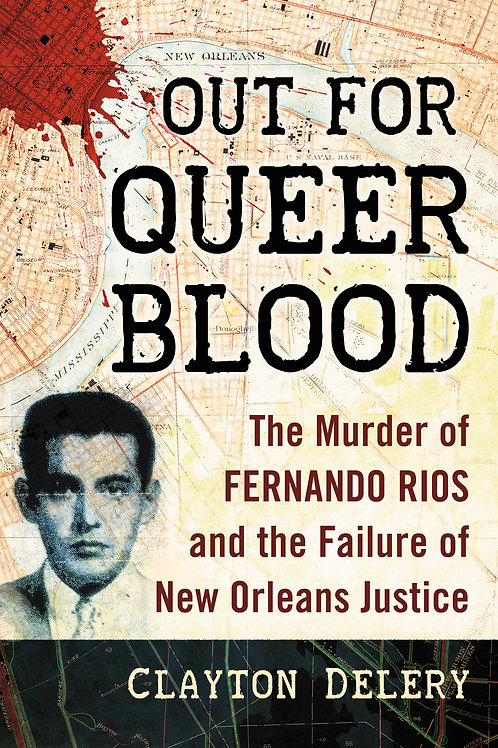 copy of Out for Queer Blood