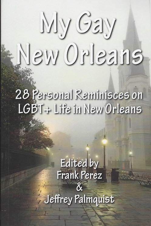 My Gay New Orleans
