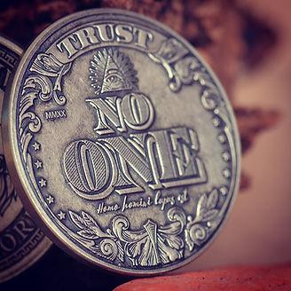 EDC Coin