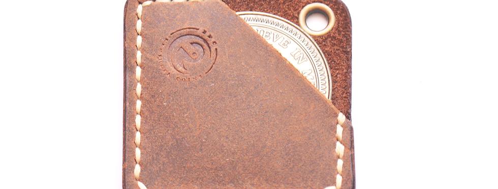 coin sleeve