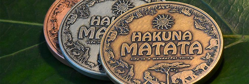Hakuna Matata Coins