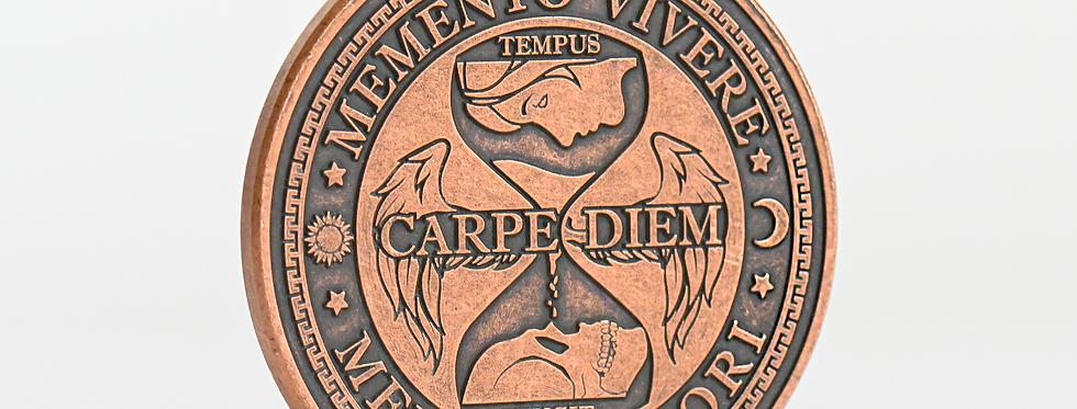 Carpe Diem Coin