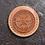 Thumbnail: Carpe Diem Pouch + Carpe Diem Coin