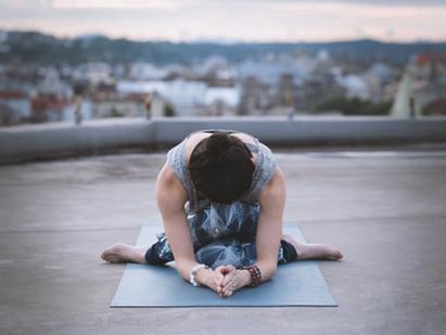 PRE-RECORDED Beginner Yoga Series