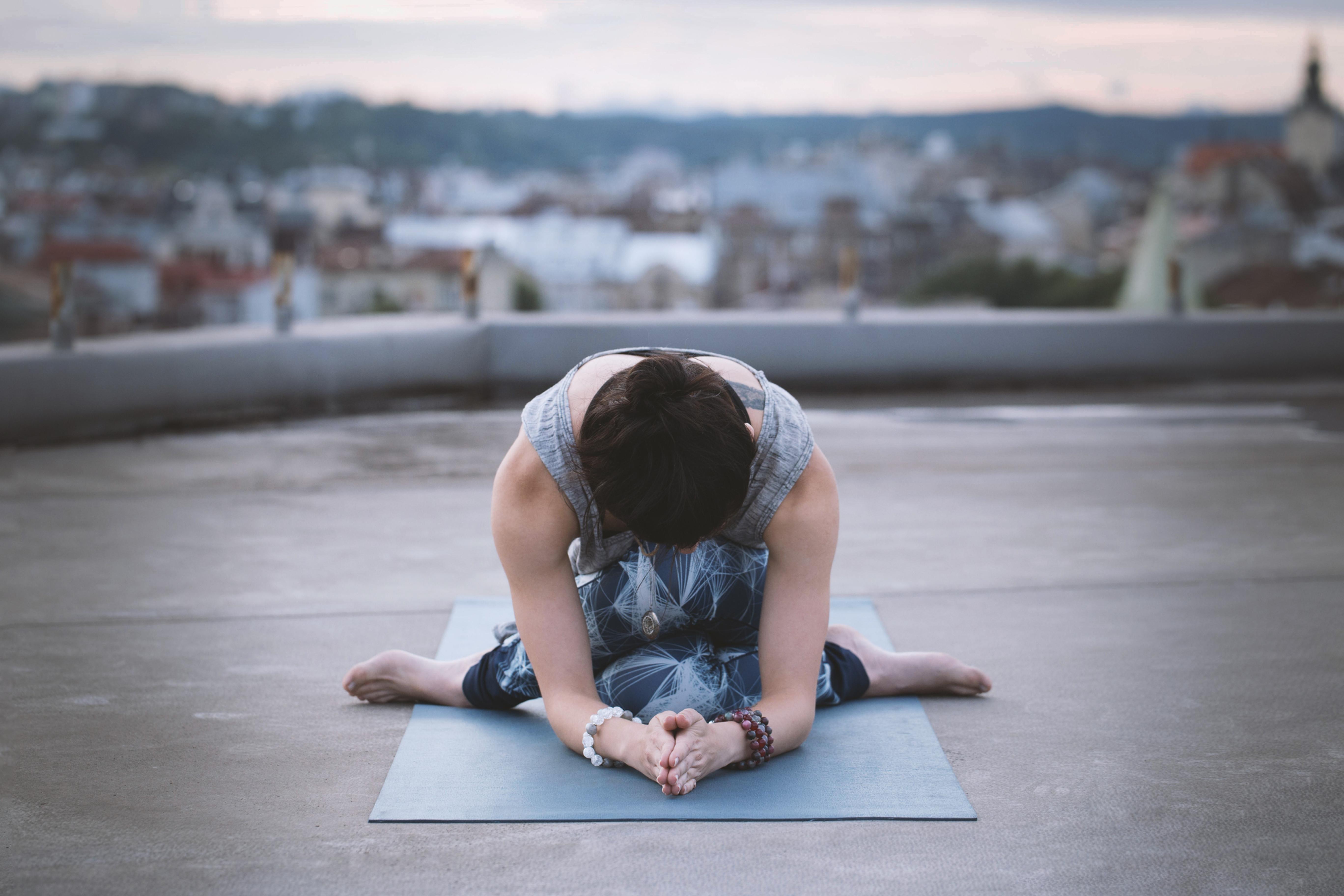 Hatha Yoga Schnupperstunde