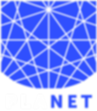 פלאנט תכנון עירוני planet space syntax