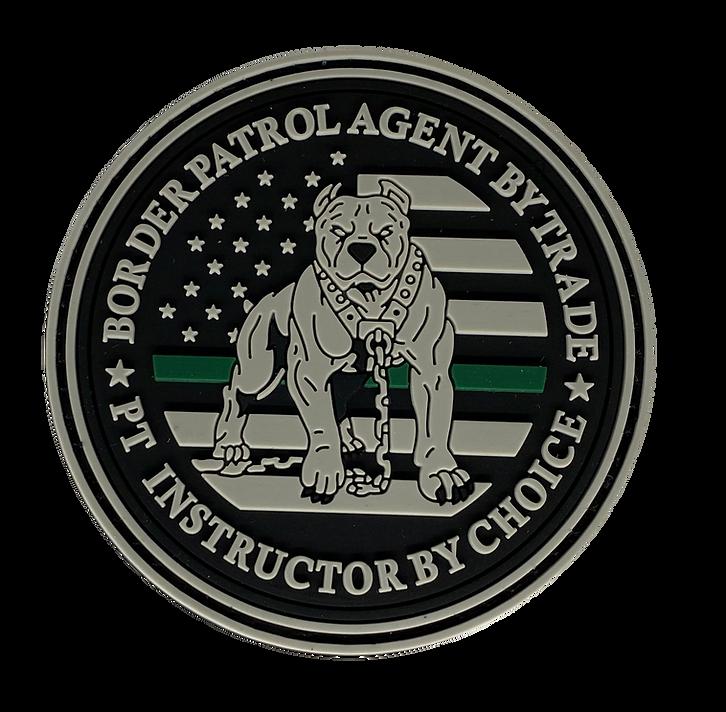 Border Patrol Bull Dog PNG.png