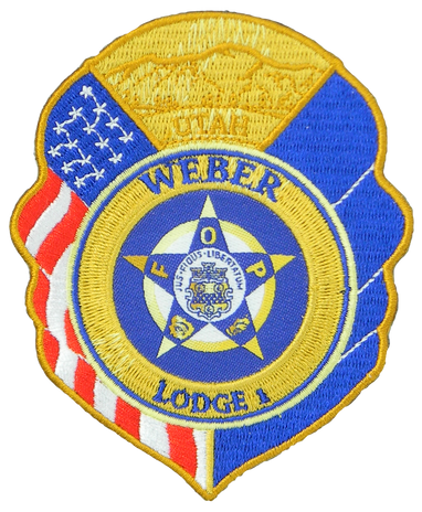 Weber County FOP Lodge UT Patch PNG.png