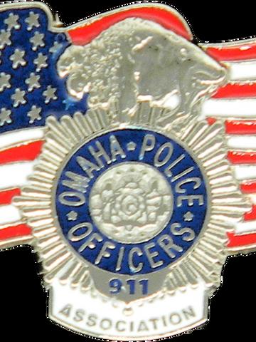 Omaha PD Flag Pin.png