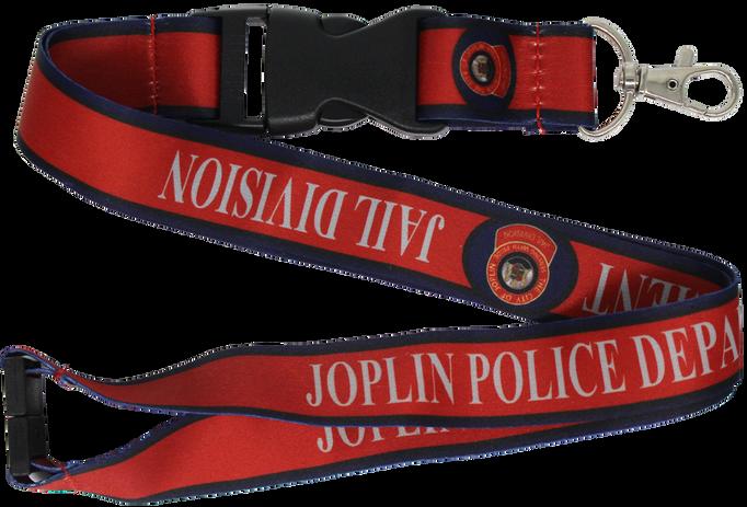 PTE-7532 Joplin PD Jail Division MO Lany
