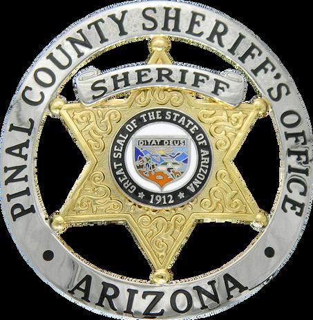 Pinal County Badge.png