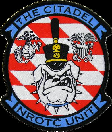 Citadel ROTC Woven.png
