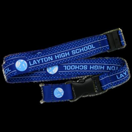 Layton High School Lanyard.png