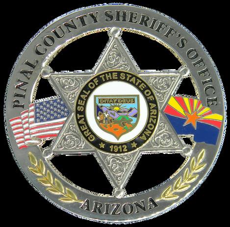 Pinal County AZ Badge.png