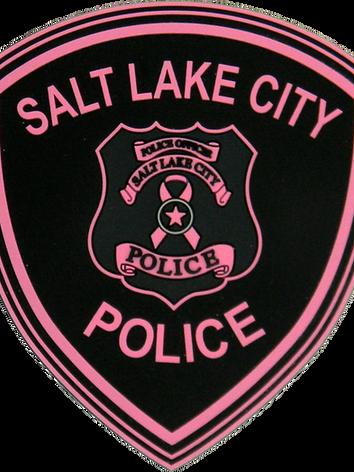 Salt Lake PD PVC Pink Patch PNG.png
