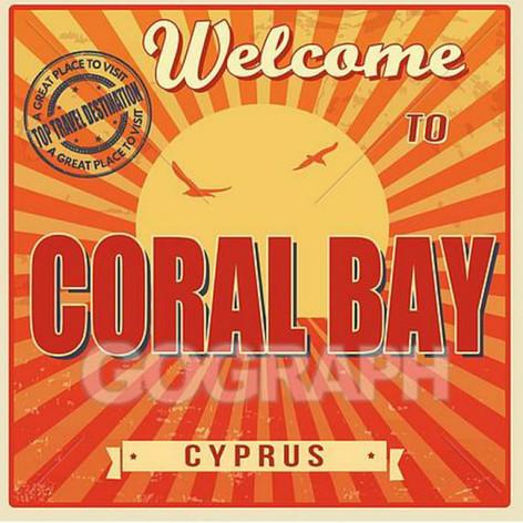 Corla Bay Paphos