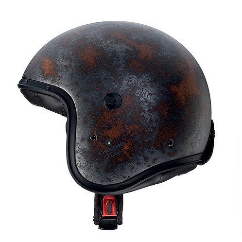 Caberg Freeride Openface Helmets Rusty