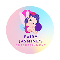 Fairy Jasmine's Entertainment logo.png