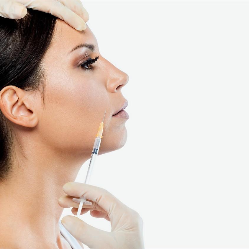 Сочетанные методики коррекции нижней трети лица. Фокус на шею и декольте