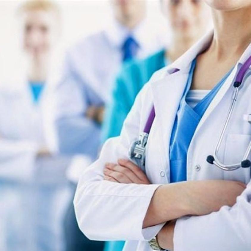 Косметолог и гинеколог-эндокринолог: работа в тандеме
