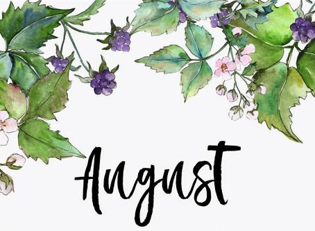 Август в Miratox