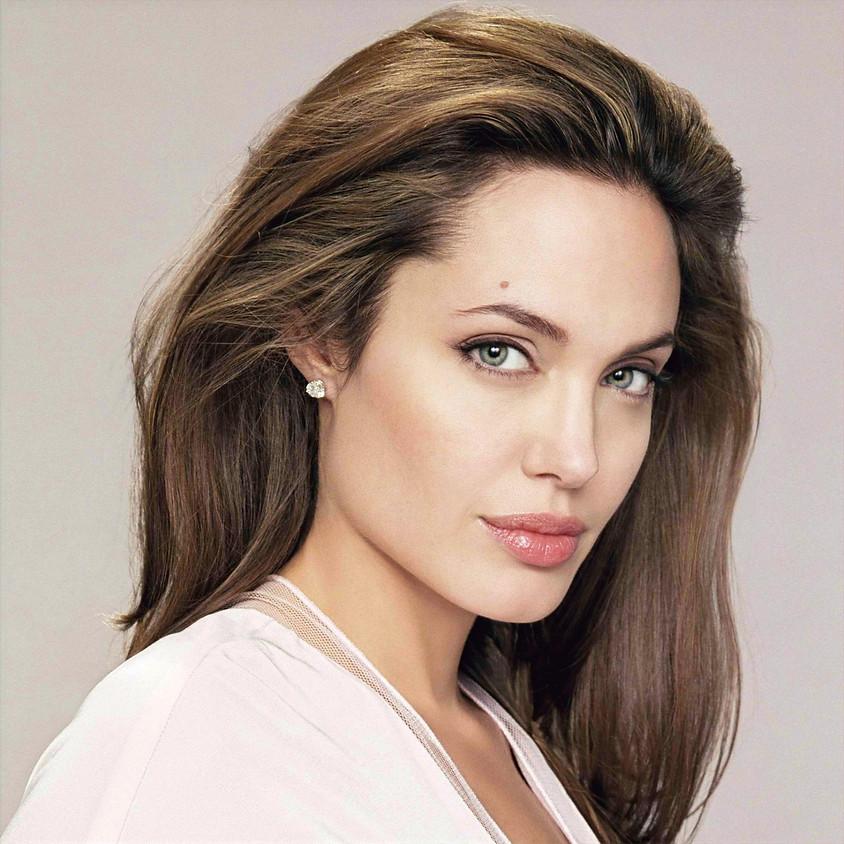 Профиль Джоли