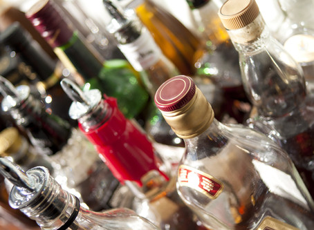 The Ocean City Police Department Will Conduct Alcohol Compliance Checks