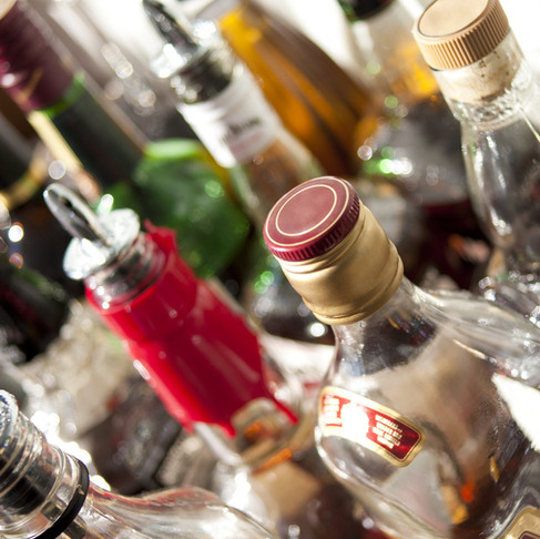 Boot n' rally: how binge drinking could wreak havoc on your body