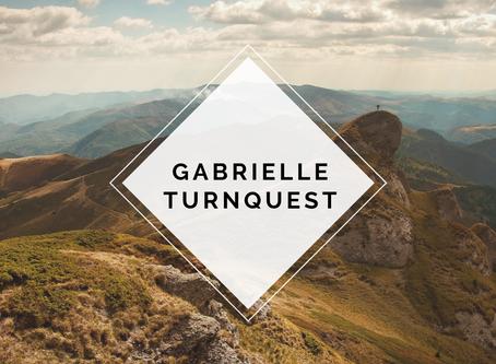 Gabrielle Turnquest