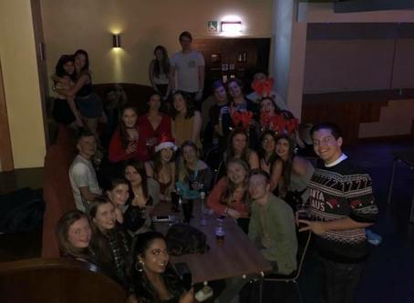 Christmas Quiz sponsored by Freshfields ❄️⛄️