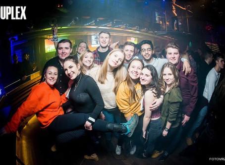 Law Soc heads to Prague 🇨🇿