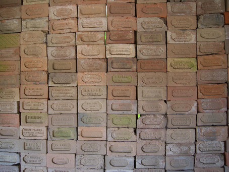 """Appel à contribution... apporter votre """"brique"""" au projet de Puycheny!"""