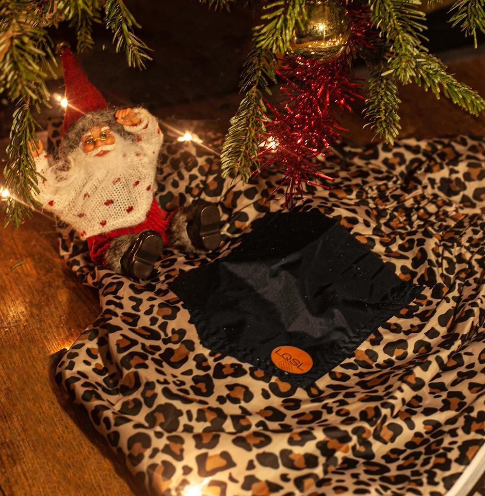 LQSL Regenbroeken - het meest originele kerstcadeau