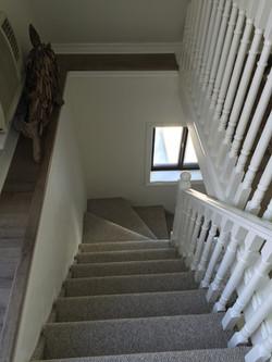 2nd floor looking down