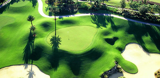 Kissimmee's-Fabled-Golf-Courses-and-Acad