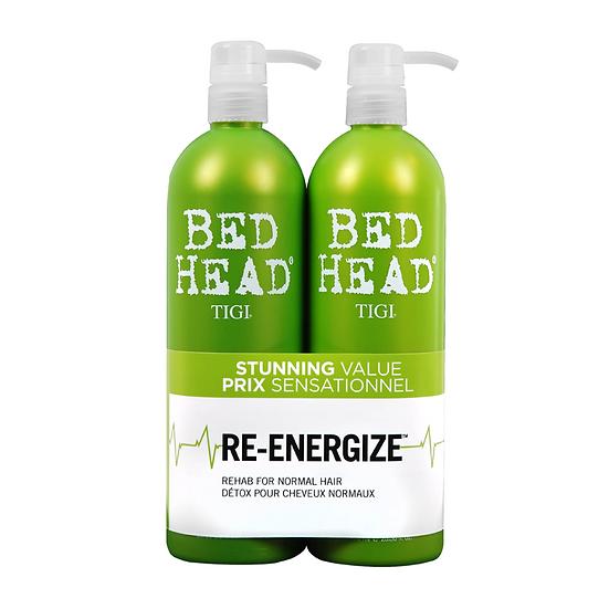 BED HEAD TIGI - RE-ENERGIZE