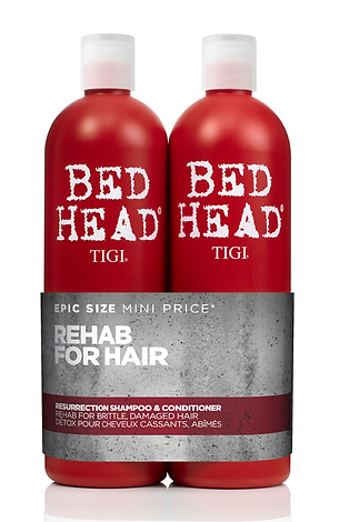 BED HEAD TIGI - RESSURECTION