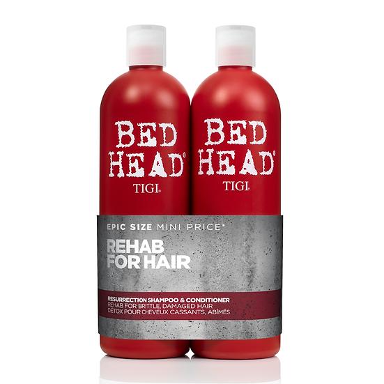 BED HEAD TIGI - RESSURECTION