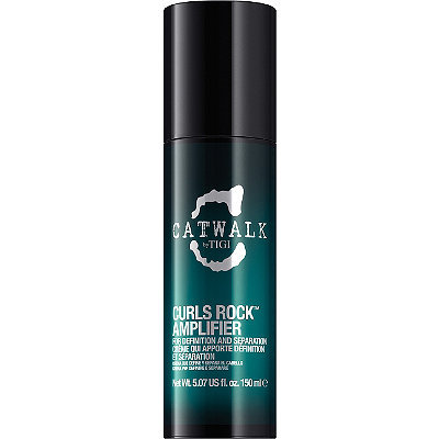 CATWALK by TIGI - Curls Rock Amplifier