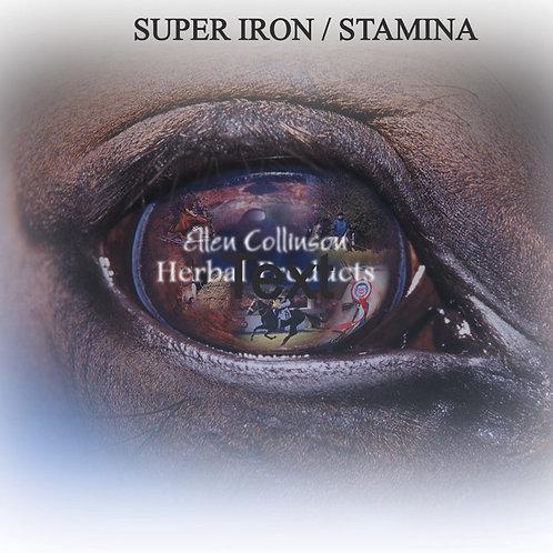 Super Iron / stamina