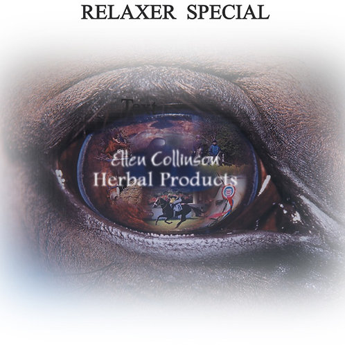 RELAXER  SPECIAL