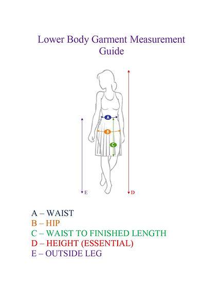 Self Measure Ladies Kilt-001 (1)_page-00